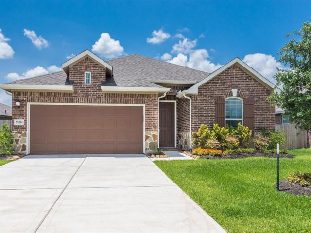 20211 Andorra Pointe Trace, Richmond, TX 77407 (MLS #26133165) :: Texas Home Shop Realty