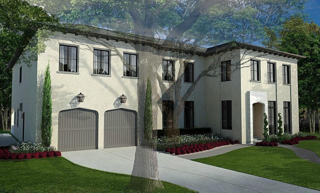 4010 Meadow Lake, Houston, TX 77027 (MLS #26294043) :: Giorgi Real Estate Group