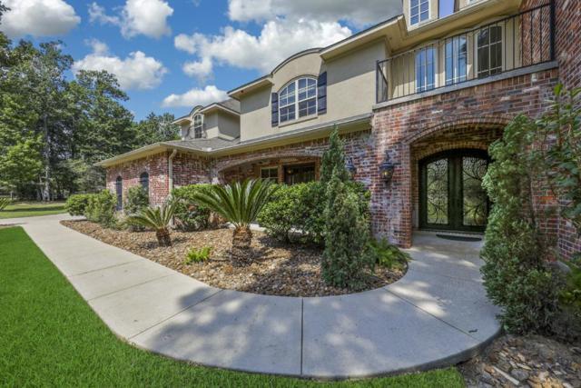 12326 Pin Oak Drive, Magnolia, TX 77354 (MLS #26420479) :: Christy Buck Team