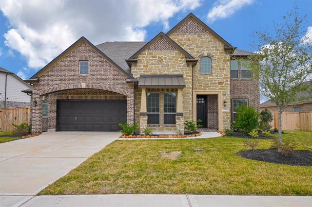 2503 Banyon Gulch Lane, Katy, TX 77493 (MLS #26539945) :: Texas Home Shop Realty