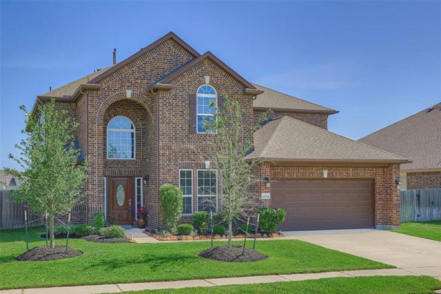 32006 Woodway Pines Drive, Hockley, TX 77447 (MLS #26580314) :: The SOLD by George Team