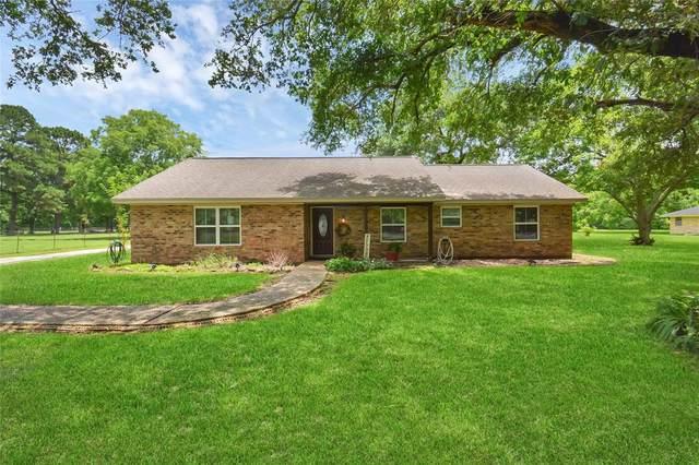 1003 S Winfree, Dayton, TX 77535 (MLS #26683734) :: The Property Guys
