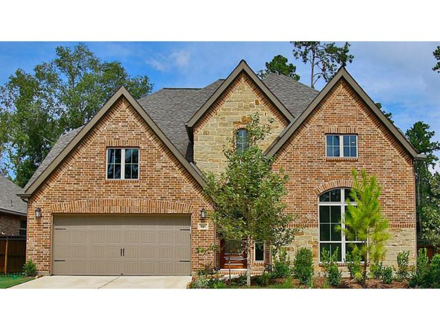 8511 Percy Ridge Drive, Magnolia, TX 77354 (MLS #26834626) :: Giorgi Real Estate Group