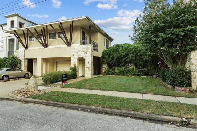 312 Birdsall Street, Houston, TX 77007 (MLS #26878280) :: Connect Realty