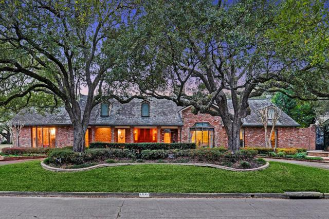 5907 Bayou Glen Road, Houston, TX 77057 (MLS #26955533) :: REMAX Space Center - The Bly Team