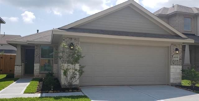 4209 Bayou Maison W, Dickinson, TX 77539 (MLS #27027837) :: Michele Harmon Team