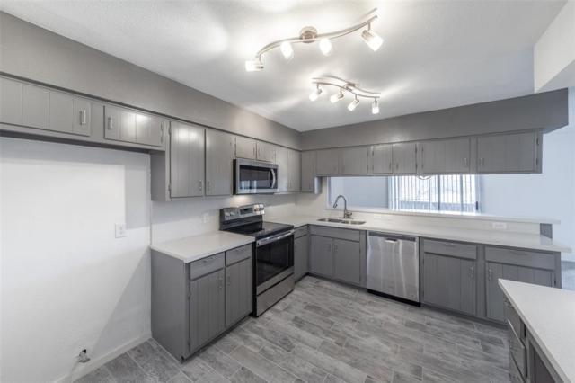 5661 Birchmont Drive #5, Houston, TX 77091 (MLS #27093199) :: Texas Home Shop Realty
