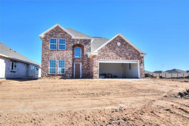 10315 Ritter Run Drive, Rosharon, TX 77583 (MLS #27138702) :: Texas Home Shop Realty