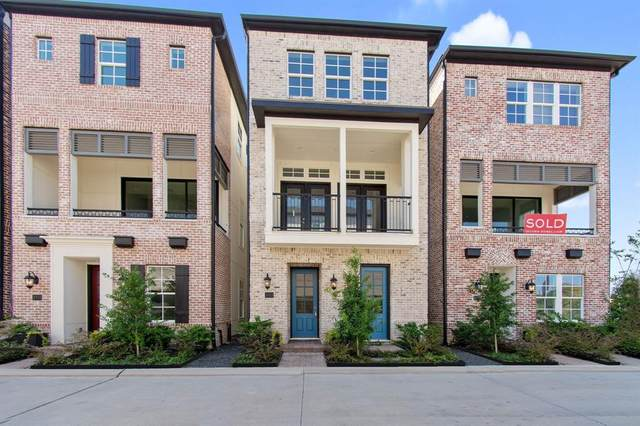 2715 Stelter Place, Houston, TX 77007 (MLS #27401508) :: The Freund Group