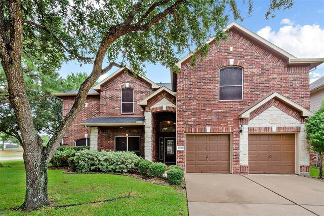 11211 Bottlebrush Court, Houston, TX 77095 (MLS #27466230) :: The Jill Smith Team