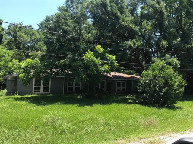 202 Cutbirth Road, Wharton, TX 77488 (MLS #27539303) :: Texas Home Shop Realty