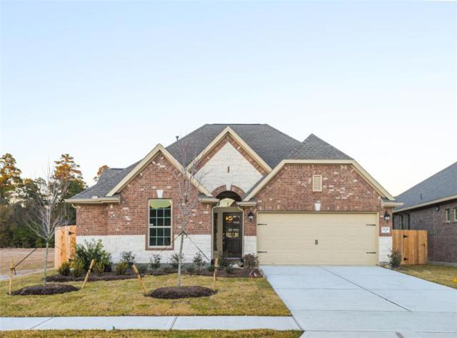 2630 Ivy Wood, Conroe, TX 77385 (MLS #27660554) :: Texas Home Shop Realty