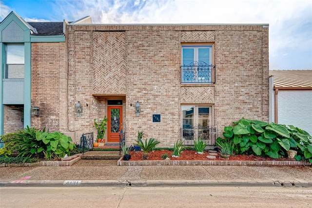 4131 Meyerwood Drive, Houston, TX 77025 (MLS #27673751) :: Lerner Realty Solutions