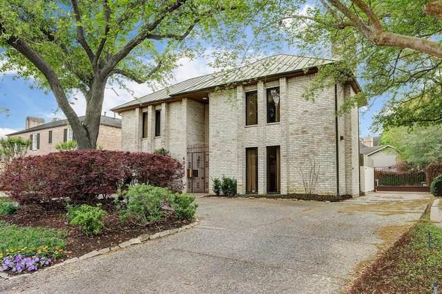 6023 Crab Orchard Road, Houston, TX 77057 (MLS #27681157) :: Keller Williams Realty