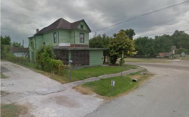 4617 Brady Street, Houston, TX 77011 (MLS #27786464) :: Giorgi Real Estate Group