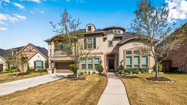 5734 Balcones Ridge Lane, Houston, TX 77059 (MLS #27789961) :: The Queen Team