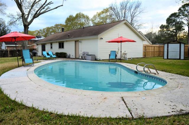 822 Lake Villa Drive, Seabrook, TX 77586 (MLS #27811411) :: Ellison Real Estate Team