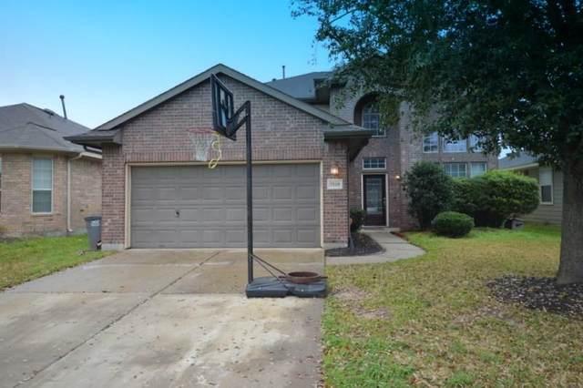7818 Flowing Oak Lane, Cypress, TX 77433 (MLS #27854496) :: TEXdot Realtors, Inc.