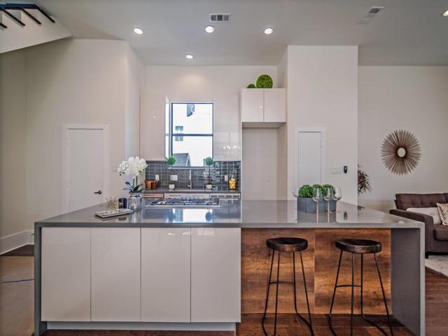 1215 Summer Street D, Houston, TX 77007 (MLS #27998341) :: Giorgi Real Estate Group