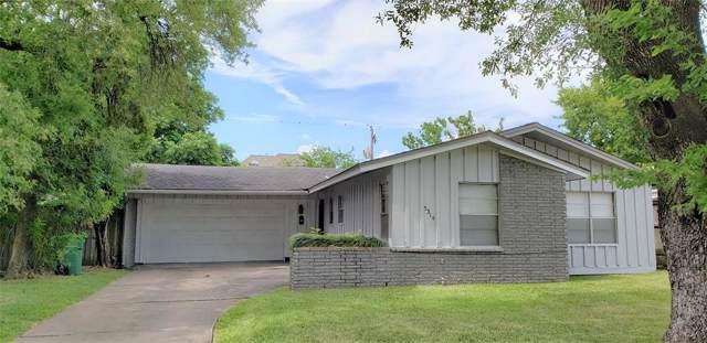 5314 Beechnut Street, Houston, TX 77096 (MLS #28005728) :: Giorgi Real Estate Group