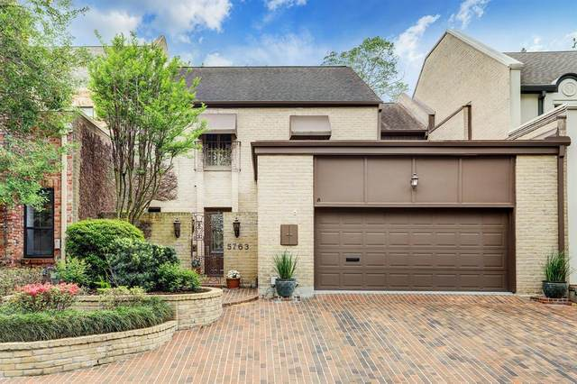 5763 Indian Circle, Houston, TX 77057 (MLS #28171753) :: Michele Harmon Team