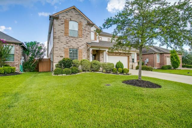 2873 Torano, League City, TX 77573 (MLS #28226167) :: REMAX Space Center - The Bly Team