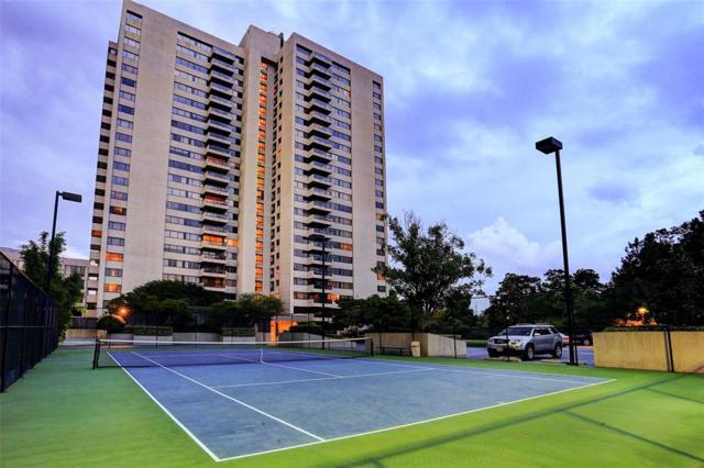49 Briar Hollow Lane #2104, Houston, TX 77027 (MLS #28317810) :: Krueger Real Estate