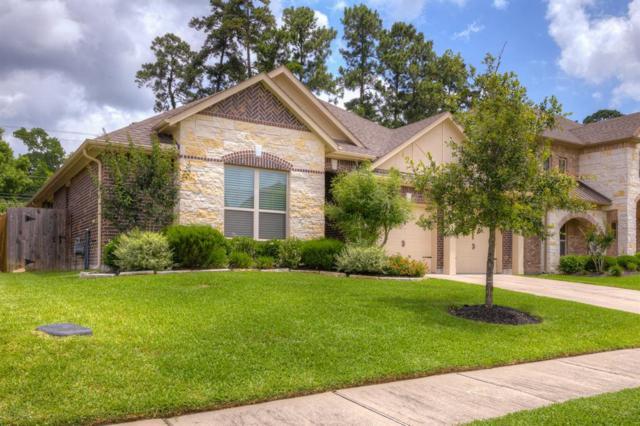 126 Deerfield Meadow Drive, Conroe, TX 77384 (MLS #28473509) :: The SOLD by George Team