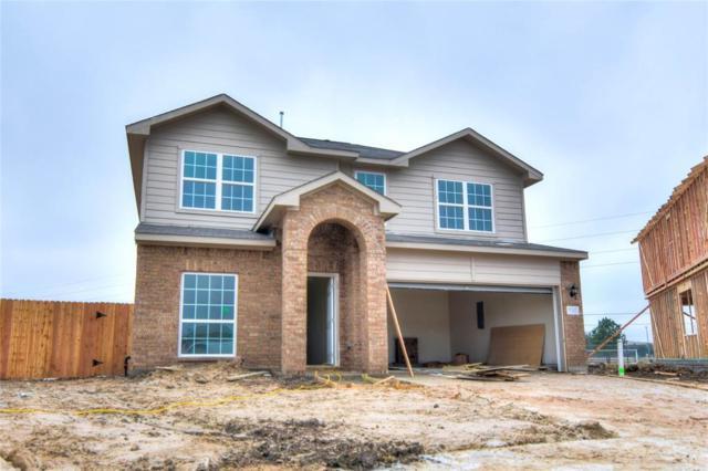 2502 Chaplin Place Drive, Humble, TX 77396 (MLS #28499164) :: Texas Home Shop Realty