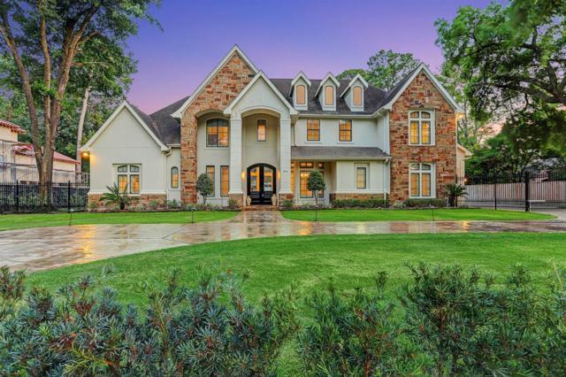 9021 Wickford Drive, Houston, TX 77024 (MLS #2866886) :: The Heyl Group at Keller Williams