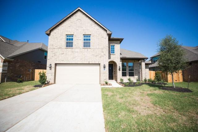 3110 Golden Honey Lane, Richmond, TX 77406 (MLS #28712940) :: The Jill Smith Team