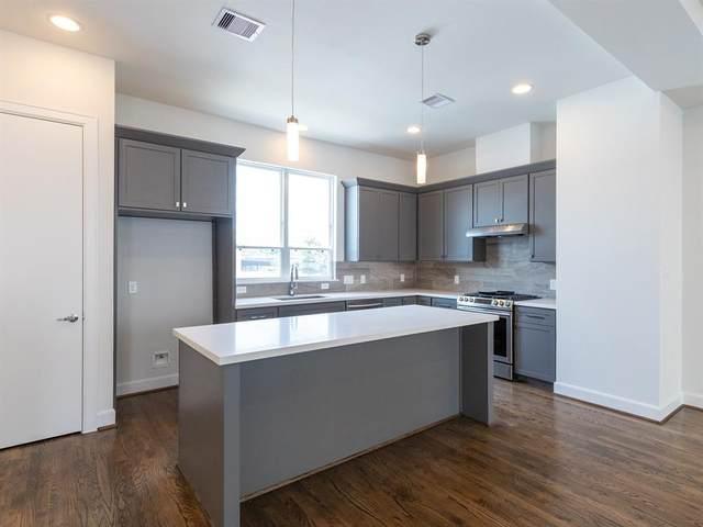 2708 Eado Grove Lane, Houston, TX 77003 (MLS #28837384) :: Homemax Properties
