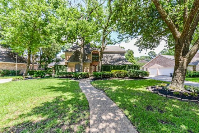 16104 Maplehurst Drive, Spring, TX 77379 (MLS #28900326) :: The SOLD by George Team