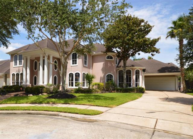 3111 Long Bay Court, Houston, TX 77059 (MLS #28976113) :: The SOLD by George Team