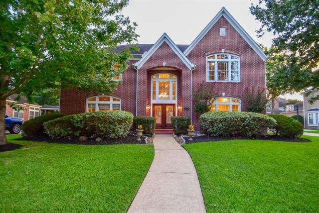 4714 Dunleigh Court, Sugar Land, TX 77479 (MLS #28984634) :: Giorgi Real Estate Group