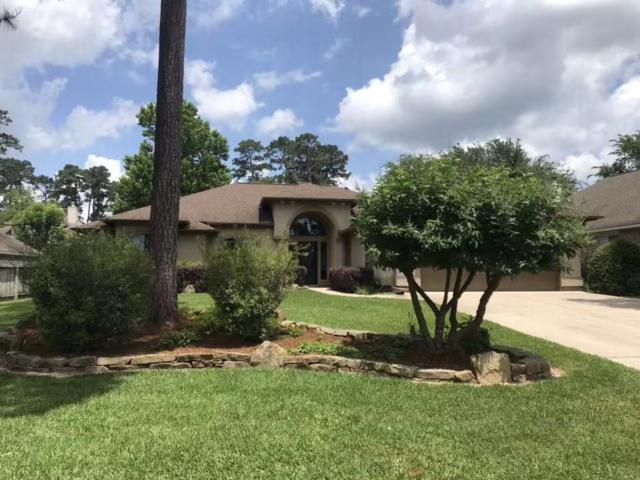 3034 Lake Island Drive, Montgomery, TX 77356 (MLS #29135616) :: Fairwater Westmont Real Estate