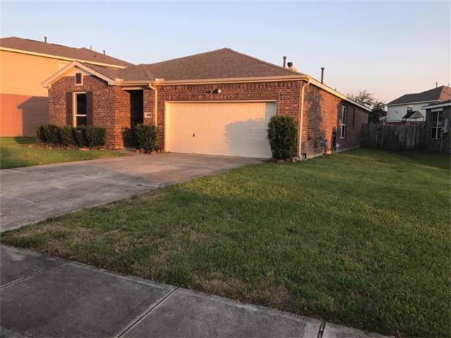 2910 Mustang Meadow Lane, Manvel, TX 77578 (MLS #29191823) :: Christy Buck Team