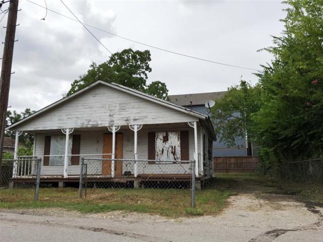 4314 Allen Street, Houston, TX 77007 (MLS #29311376) :: Texas Home Shop Realty