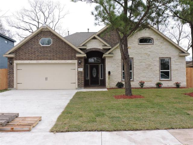 709 Garrett Street, Pasadena, TX 77506 (MLS #2938579) :: Texas Home Shop Realty