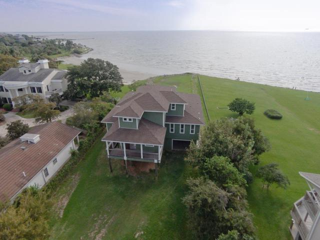4302 Todville Road, Seabrook, TX 77586 (MLS #29777505) :: Giorgi Real Estate Group