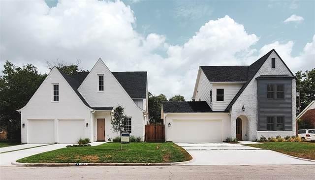 209 Avenue Of Oaks Street, Houston, TX 77009 (MLS #29904036) :: The Heyl Group at Keller Williams