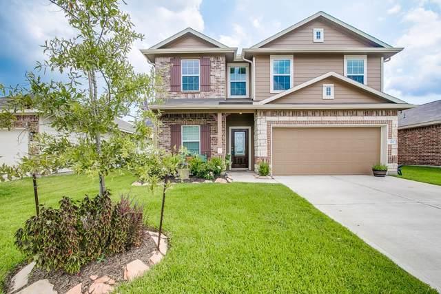 325 Turquoise Trade Drive, La Marque, TX 77568 (MLS #29967929) :: Giorgi Real Estate Group