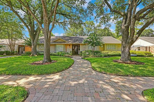 10722 Del Monte Drive, Houston, TX 77042 (MLS #30076116) :: The SOLD by George Team
