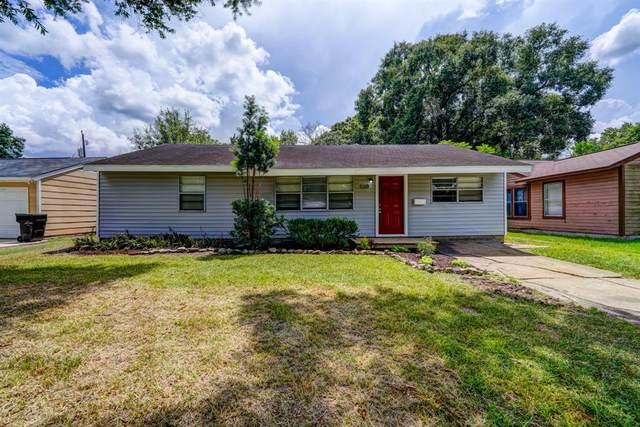 5110 Perry Street, Houston, TX 77021 (MLS #30198722) :: Texas Home Shop Realty
