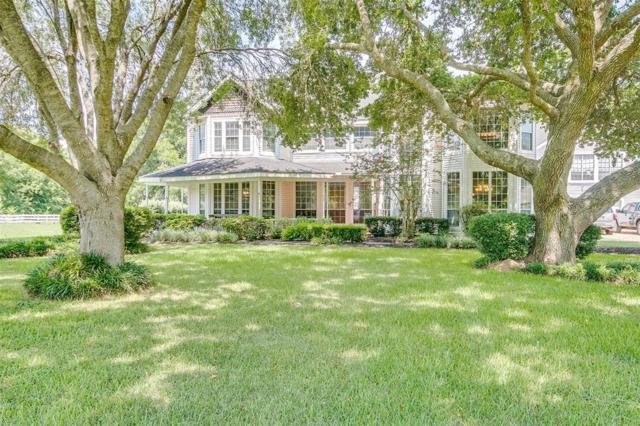 4919 Dogwood Trail, Richmond, TX 77406 (MLS #30300309) :: Texas Home Shop Realty