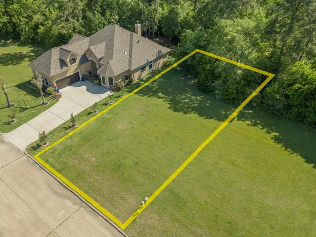 73 Wyndemere Drive, Montgomery, TX 77356 (MLS #30377935) :: JL Realty Team at Coldwell Banker, United