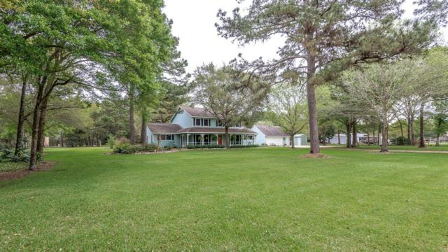 4915 County Road 197, Alvin, TX 77511 (MLS #3047693) :: The Sold By Valdez Team