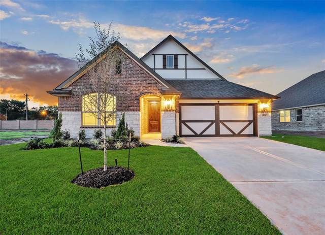 4990 Millican Drive, Pearland, TX 77584 (MLS #3062630) :: Green Residential