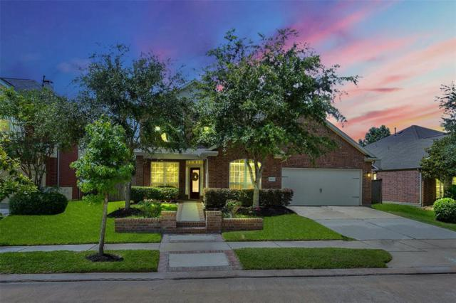 18511 W Laura Shore Drive, Cypress, TX 77433 (MLS #30685393) :: The Jill Smith Team