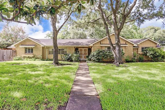 5510 Sylmar Road, Houston, TX 77081 (MLS #3074515) :: Green Residential